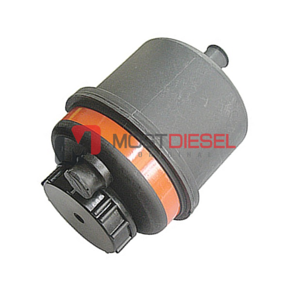 Power Steering Expansion Tank