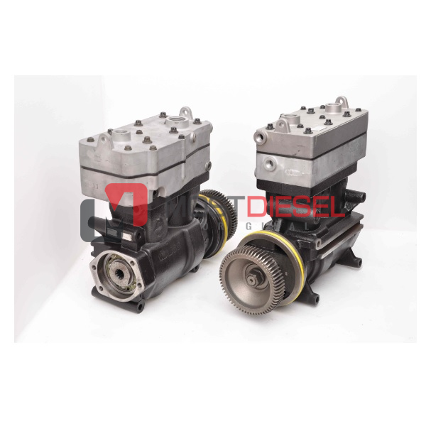 Air Compressor for Daf