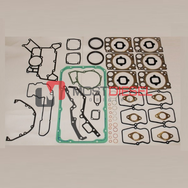 Full Gasket Set for Mercedes (150,5 Ø)