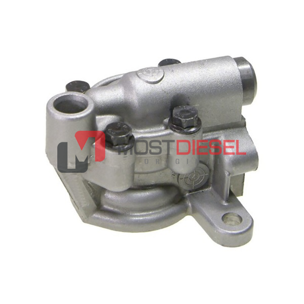 Gearbox Oil Pump and Repair Kit