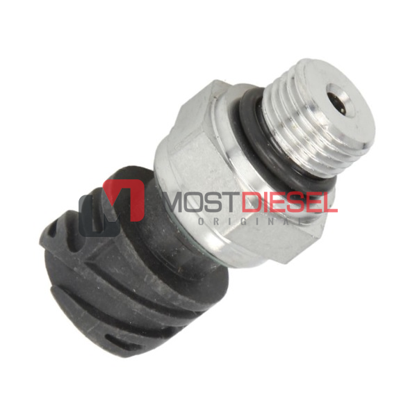 Fuel Filter Housing without Sensor