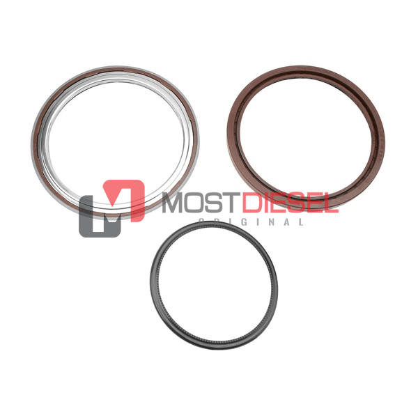 Wheel Hub Gasket Kit