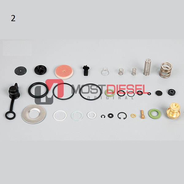 Air Dryer Distributor Repair Kit