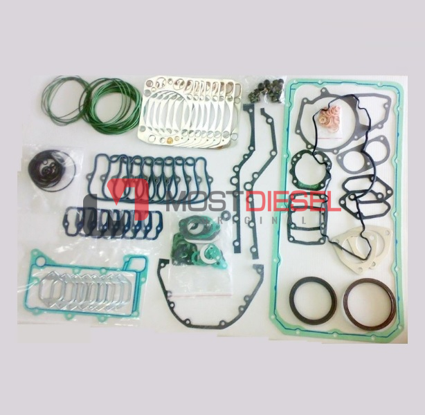 Full Gasket Set for Mercedes (128Ø & 125Ø)