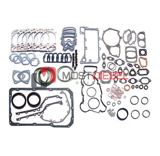 Full Gasket Set for Mercedes ( 125 Ø )